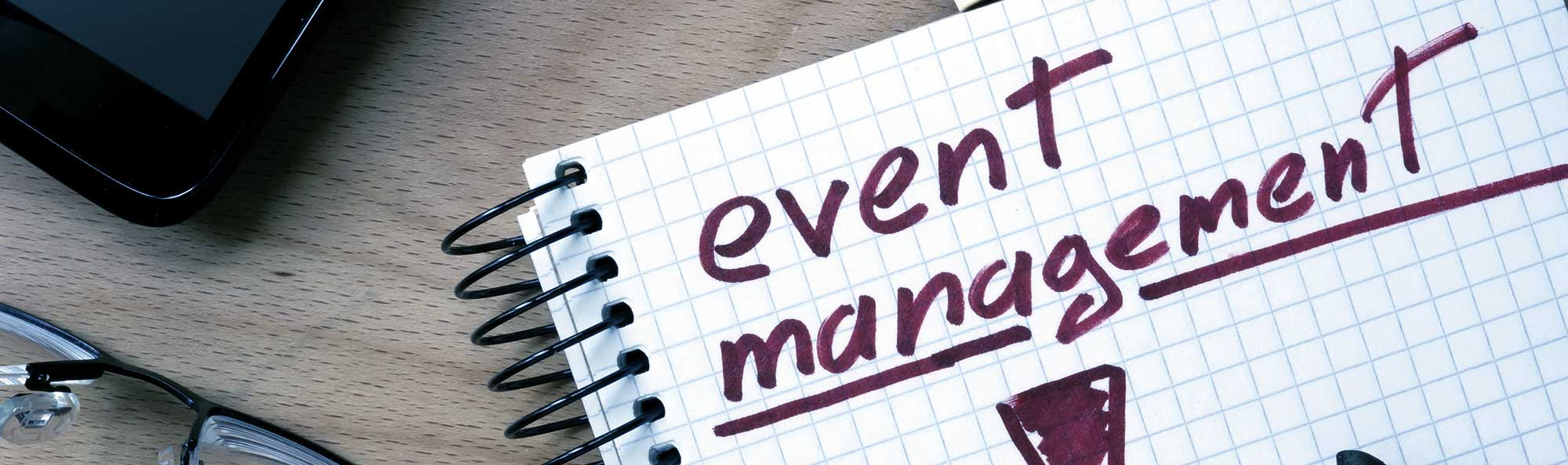 Events management - Euromanagement
