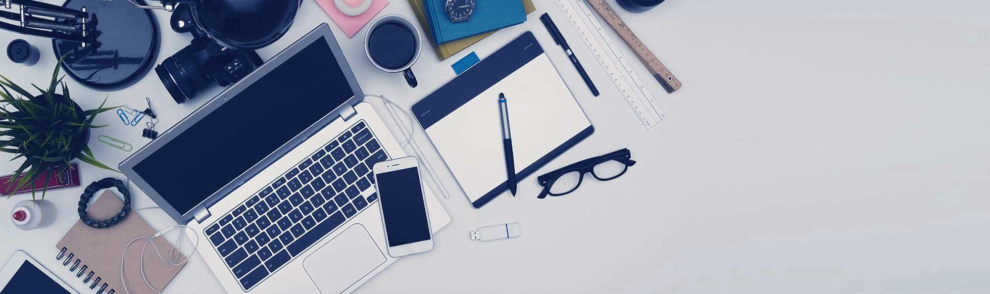 Brand identity - Euromanagement